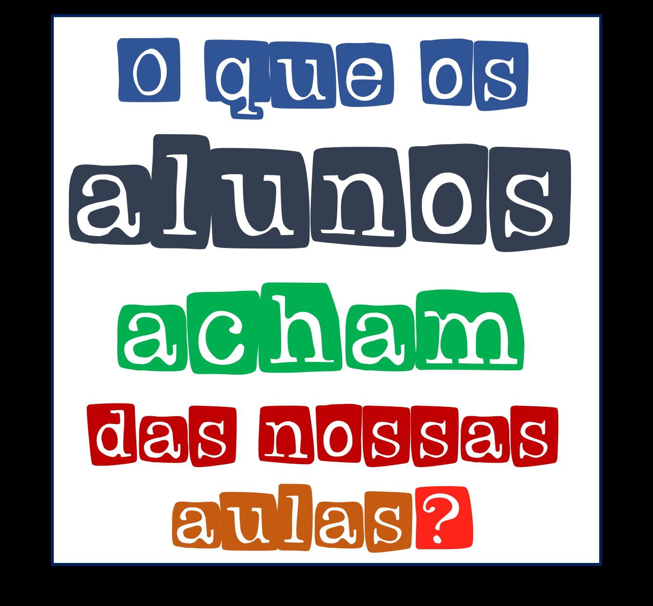 84f6be4fb5a Comentários dos alunos sobre as aulas do prof. Fabiano Abreu. Veja o que os  alunos estão achando das nossas aulas